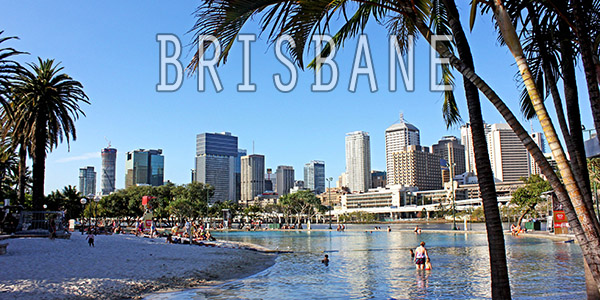Brisbane copy